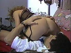Amber Lynn Hot Line 976 - Scene 4