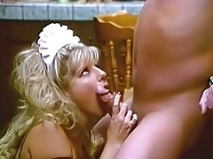 Angela Summers - The Perfect Maid