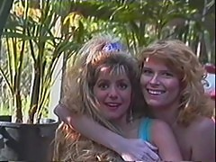 Angela Summers and Lynn LeMay - Adventures of Seymore Butts (1992)