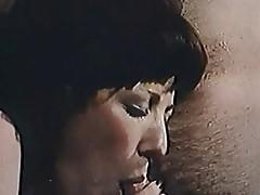 Annie Sprinkle - Unwanted Anal - Vintage Black & White