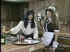 Ashlyn Gere and Selena Steele