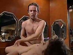 Sexy Ashlyn Gere stuffed in the ass
