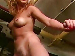 Barbara Dare: Godess of '80's Porn