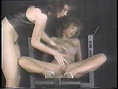 Aerobics Girls Club [s04] Bionca Barbara Dare Sharon Mitchell