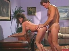 Bionca and Nikki Sinn - Anal Fury (1991)
