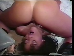 Bionca, Nina DePonca and Nina Hartley - Kinky Vision (1986)