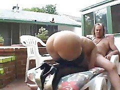 Serenity Lane Doing Blowjob And Ass Fucked By Blake Palmer