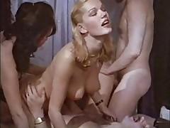 Brigitte Lahaie Blondes humides (1978)