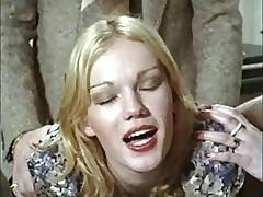 Brigitte Lahaie in Blondes humides (1978)