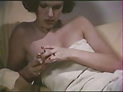 Brigitte Lahaie solo 1977
