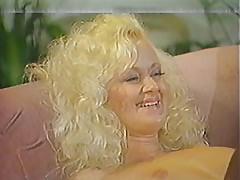 Vintage Clip - Britt Morgan & Ray Victory