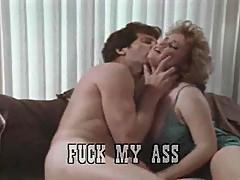 Buffy Davis- Fuck My Ass