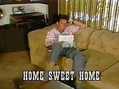 Buffy Davis-Home Sweet Home (Gr-2)