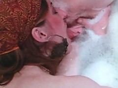 Cj laing deepthroats tony perez while being fisted - 3 part 6