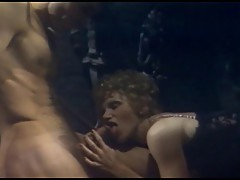 No Sound: Retro Royal Orgy with Candida Royalle