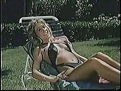 Candie Evans - 1