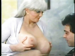 BBW - taste of candy samples (mature vintage huge boobs tits hooters)1