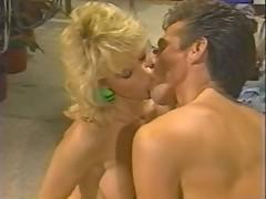 Cheri Taylor & Peter North