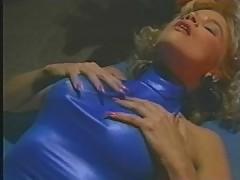 Cheri Taylor Solo Masturbation