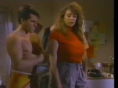 Christy Canyon - Passages #2 (1991) - Scene 4