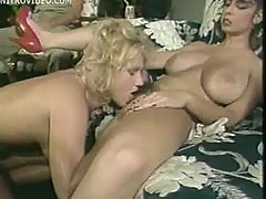Christy Canyon All time favorite porn stars
