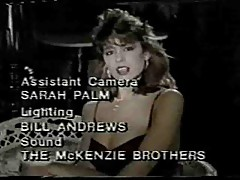 Peter North VS Christy Canyon