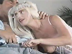 Cicciolina fucked on couch - Driver72