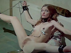 Constance Money - Vintage BDSM Scene