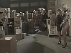 Alicia Rio, Debi Diamond, Lana Sands, Shayla LaVeaux, Sydney St. James