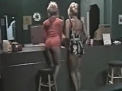 Debi Diamond, Shayla LaVeaux and Traci Prince - Trashy Ladies (1993)