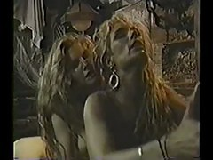 Kia, Ashley Morrison, Christina Angel and Debi Diamond - Violation of Kia (1995)