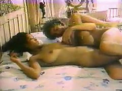 John Holmes and Desiree West
