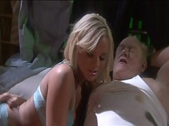 Bree Olson gets Ass fucked by Dick Nasty