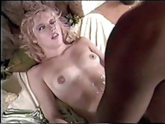 Jonathan Younger and F.M. Bradley fuck blonde