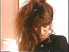 Christy Canyon, Frank James the Lost Footage