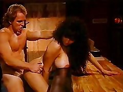 Greg Rome and Viviana in Hot On Her Tail