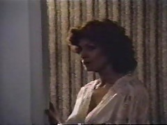 Kay Parker And Herschel Savage In Hotel