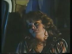 Lisa DeLeeuw vs Honey Wilder - Night Magic (1985).