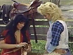 Nina Hartley And Hyapatia Lee