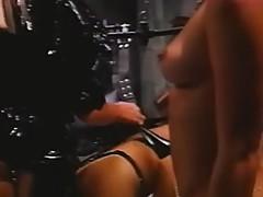 Jacqueline Lovell - Unruly Slaves I part 1 of 4