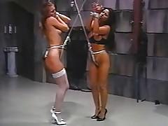 Jacqueline Lovell - Unruly Slaves I part 4 of 4