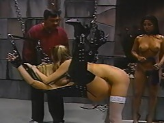 Jacqueline Lovell - Unruly Slaves II part 4 of 4