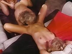 Jamie Leigh, K.C. Williams, & Jenna Wells