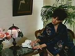 Classic - Janey Robbins gangbang