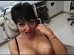 Jeanna Fine Dr Fellatio