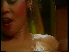 Jeannie Pepper golden shower