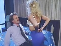 Brandy Alexandre Fucks Joey Silvera