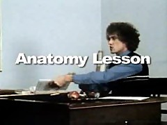 John Holmes - Anatomy Lesson...F70