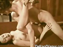 John Holmes Fucks Cute Hairy Teen Vintage Porn 1970s