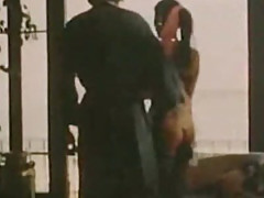 Linda Wong and John Holmes Classic Fuck